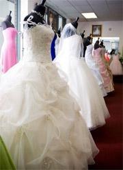 Преимущества проката свадебного платья