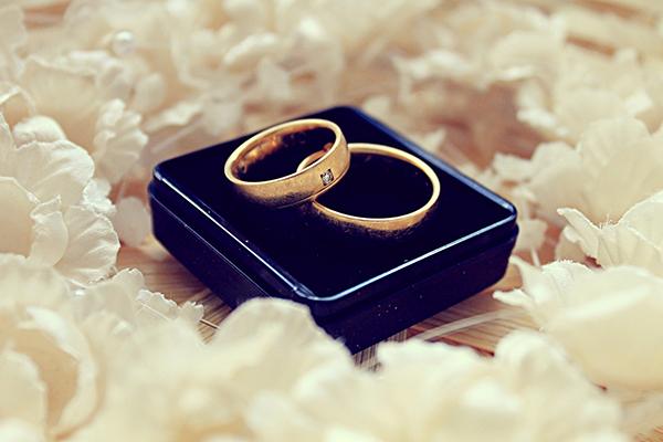 Свадебный кольца